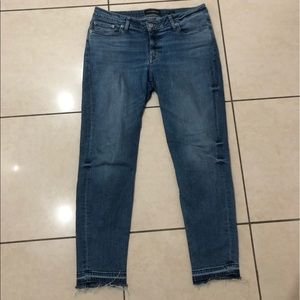 Lucky Brand blue Jeans 8/28